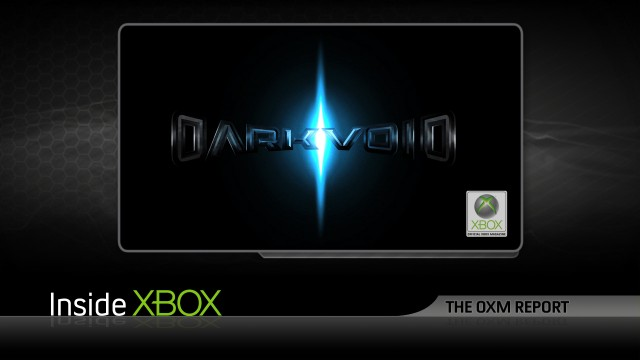 INSIDE xBox :: DARK VOID