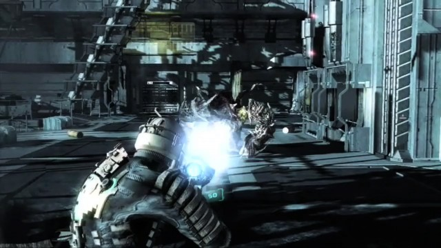 INSIDE xBox :: DEADSPACE
