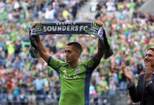 MLS INSIDER :: Clint Dempsey: A Hero's Welcome in Seattle
