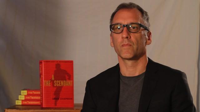 THE ASCENDANT :: Book Promo