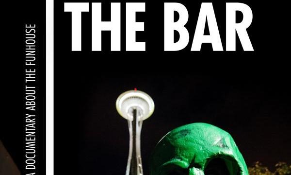 Razing The Bar Poster